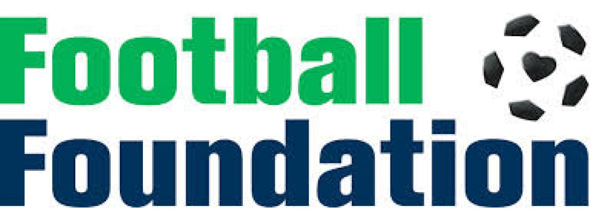 Football Stadia Improvement Fund Banner