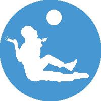 Adults Indoor Pan Disability Football