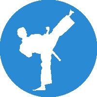 Beginners Taekwondo