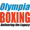 Olympia Boxing CIC Icon