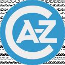 Classes A2Z Icon