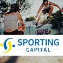 Sporting Capital Icon