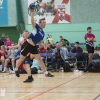 British Universities Handball Championships