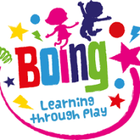 Kent Sport Boing - Building Physical Literacy through Play Based games