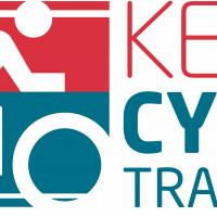 Kent County Council Adult Cycling session - Learn to Ride - TW