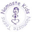 Namaste Kids & Teens Yoga