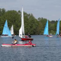 SESCA's Rescheduled RYA #DiscoverSailing Club Open Day